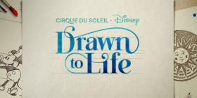 """Cirque du Soleil estrena nuevo """"show"""" en Disney en abril"""