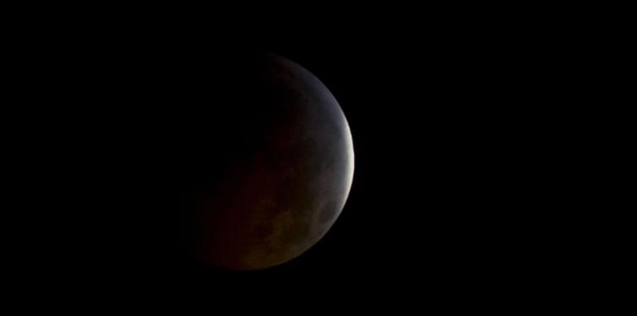 La Tierra recibirá al eclipse lunar más largo del siglo (horizontal-x3)
