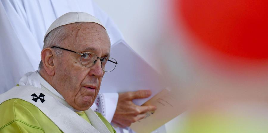El Papa responde a las acusaciones sobre encubrimiento de casos de abusos (horizontal-x3)