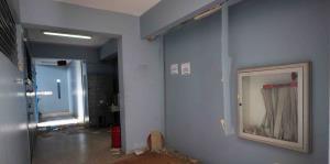En fotos: daños significativos al cuartel de la Policía en Ponce tras los terremotos