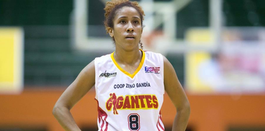 Carla Cortijo se retira del baloncesto (horizontal-x3)