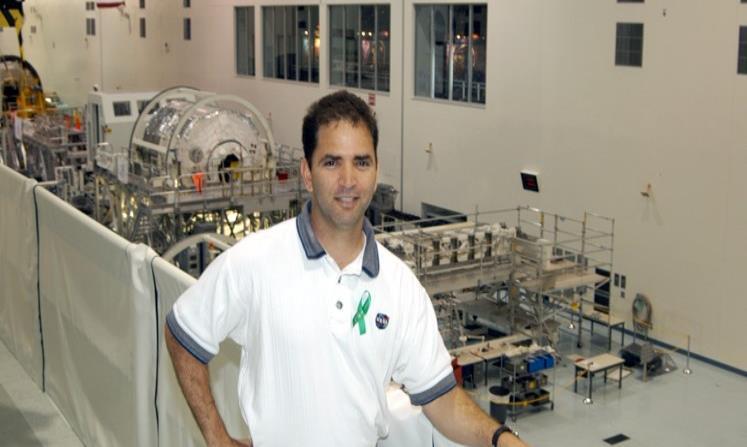 Hay ingenieros trabajando en la NASA, como el puertorriqueño Félix Soto Toro. (Archivo) (horizontal-x3)
