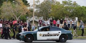 La Cámara de Florida aprueba medida para armar a los maestros de escuela