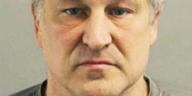 Arrestan a un hombre por atacar a una mujer con jeringa en Maryland