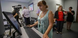 First Integrated Services Center opens in Florida