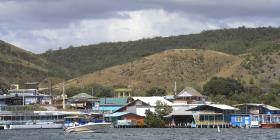 Sismo no frena la actividad turística en el sur