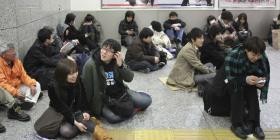 Un sismo de magnitud 5.7 sacude el norte de Japón