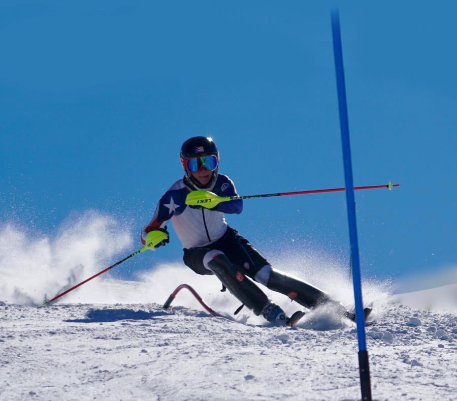 La Monostrellada Estara En Los Juegos Olimpicos De Invierno El