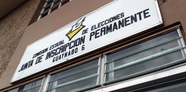 Sin consenso entre los expertos sobre los cambios a la Comisión Estatal de Elecciones
