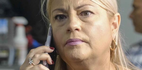 Wanda Vázquez condiciona su firma del Código Electoral