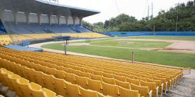 Los Atenienses de Manatí apuntan a iniciar la temporada en el estadio Pedro Román Meléndez