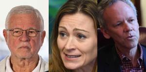 Héctor Pesquera, Julia Keleher y José Ortiz sacan malas notas por sus gestiones