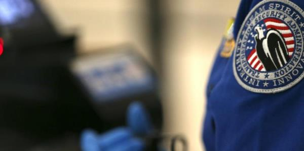 Partial shutdown hits security officers