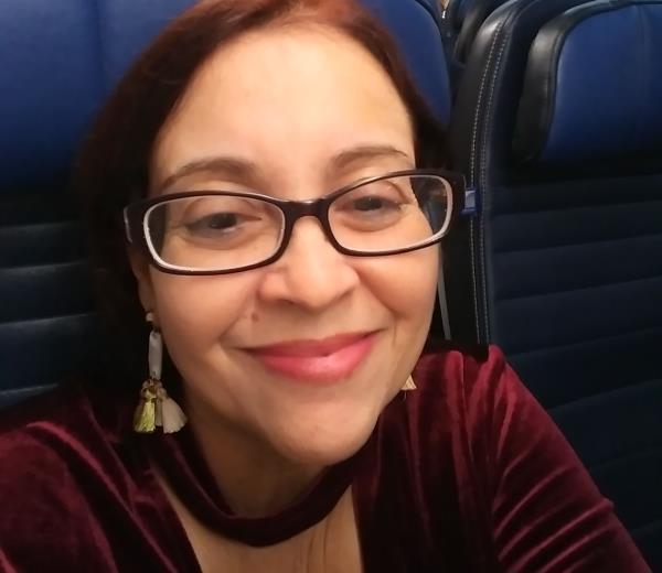Vilma Ivette Vázquez