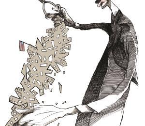 Las reformas estructurales y el fin de la crisis