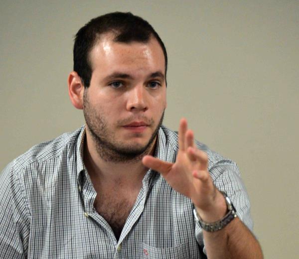 Christian Arvelo