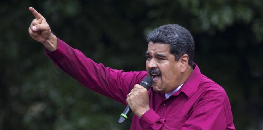Nicolás Maduro acordó con gobernadores de la oposición liberar presos políticos (horizontal-x3)