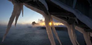 El frío ártico congela el centro-norte de Estados Unidos