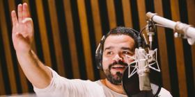 """Juan Pablo Díaz vuelve con su """"Bohemia Amplificá"""""""