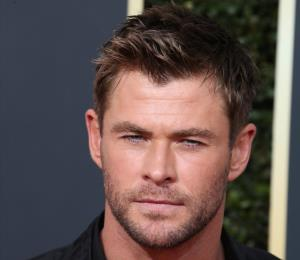 "Chris Hemsworth le dice adiós a ""Thor"""