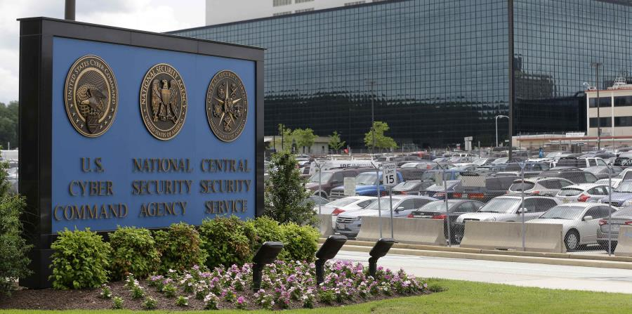 En la foto la sede de la Agencia Seguridad Nacional (horizontal-x3)