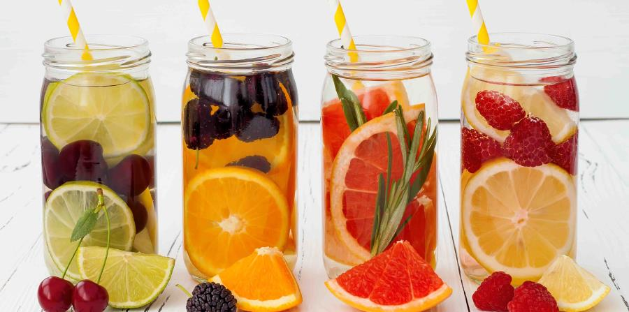Infusiones de agua con frutas (horizontal-x3)