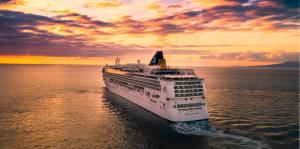 Coronavirus provoca flexibilidad en cancelaciones de cruceros