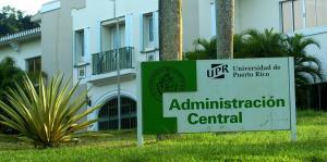 La Junta de Supervisión rechaza el presupuesto de la UPR