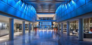El Caribe Hilton reabre con una mejor oferta turística