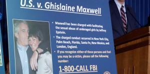 Caso Maxwell podría revelar secretos de Jeffrey Epstein