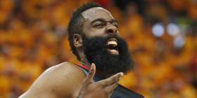 Harden guía la victoria de los Rockets