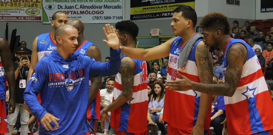 El espectáculo del Juego de Estrellas será el partido entre el equipo nacional de Puerto Rico frente las Estrellas del BSN. (Suministradas) (horizontal-x3)