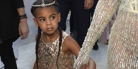 Hija de Jay-Z y Beyoncé ganó un premio como compositora