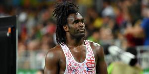 Jaime Espinal salta los Juegos Panamericanos