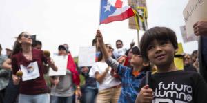 Estadísticas ofrecen un retrato de la diáspora metropolitana