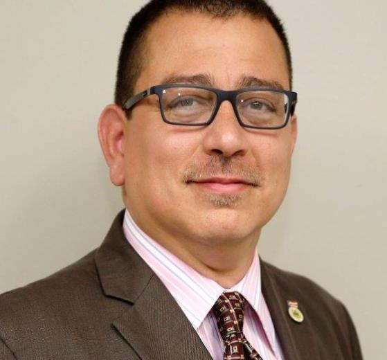 Jaime E. Cruz Pérez