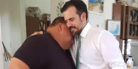Rosselló pide disculpas a hombre del que se mofó por su  obesidad