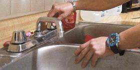 Alertan sobre los riesgos de la escasez de agua potable