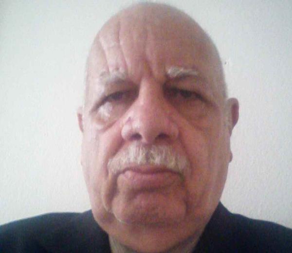 Ángel R. Fernández