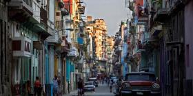 Gobierno cubano anuncia apagones