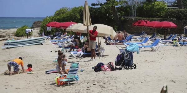 Altas cifras para el turismo durante la Semana Santa