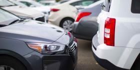 Cae la venta de automóviles nuevos en Puerto Rico un 9.5 % en septiembre