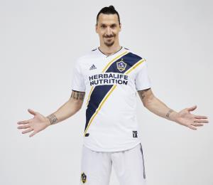 Zlatan Ibrahimovic ficha por dos años con el Galaxy