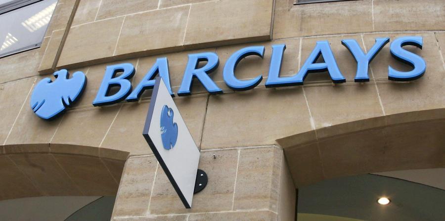 El banco de inversión Barclays fue uno de los que saló airoso tras la investigación (horizontal-x3)
