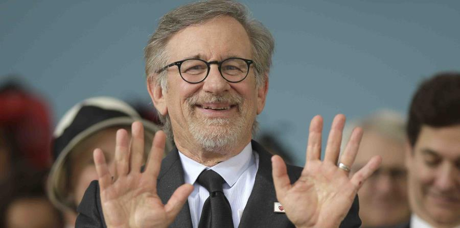 """Steven Spielberg se estrenará en los musicales con una nueva versión del drama neoyorquino """"West Side Story"""". (horizontal-x3)"""