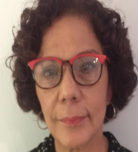 Gloria González Tejera