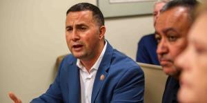 Darren Soto defenderá su medida proestadidad como la presentó