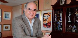 """Luis López Nieves: """"Yo he sido toda mi vida un militante político"""""""