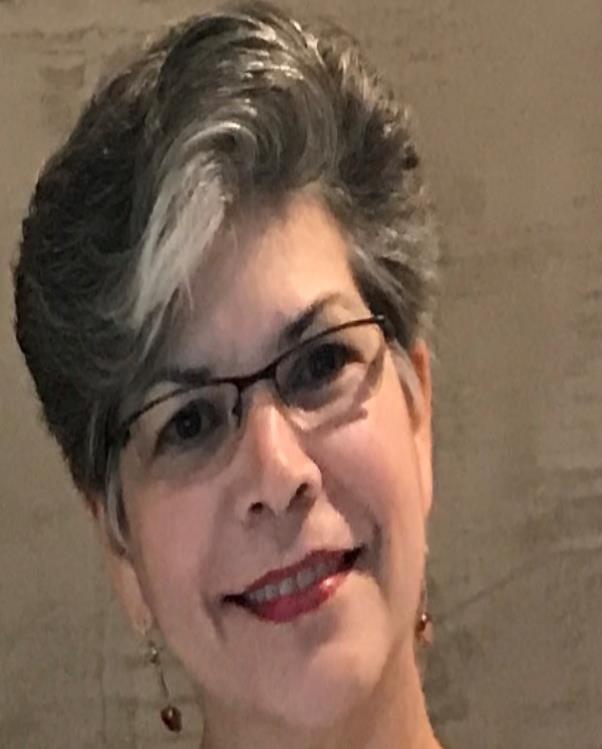 La escritora Isabel Ramos (semisquare-x3)