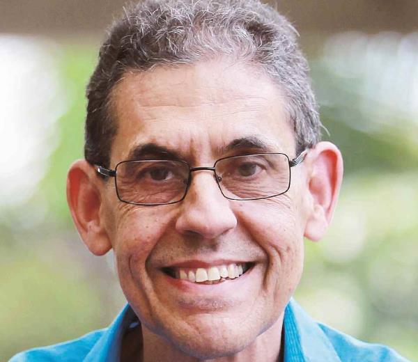 Jorge José Ferrer